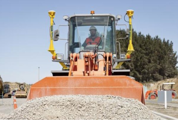 @TrimbleCEC now offers grade control for wheel loaders. Read more here: @ConstructionEqt https://t.co/sGBDPOZSt3 https://t.co/E3XAKMXFxW