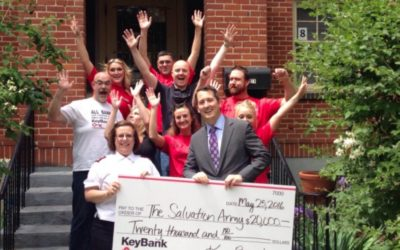 KeyBank Idaho donates $20k to Booth Marian Pritchett School: https://t.co/g3g6kY3YSX https://t.co/jdmHEGNrql